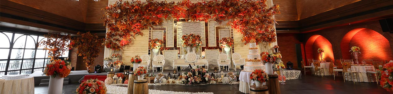 United grand hall the lounge wedding junglespirit Choice Image